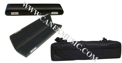 Flute / NickelSilver Flute / Professional Flute 16 Holes (FL-165S)