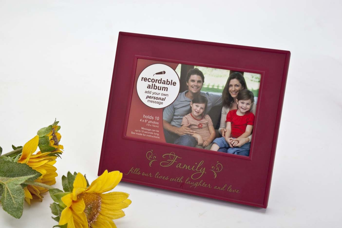 China recordable fhoto frame china photo frame for Y h furniture trading