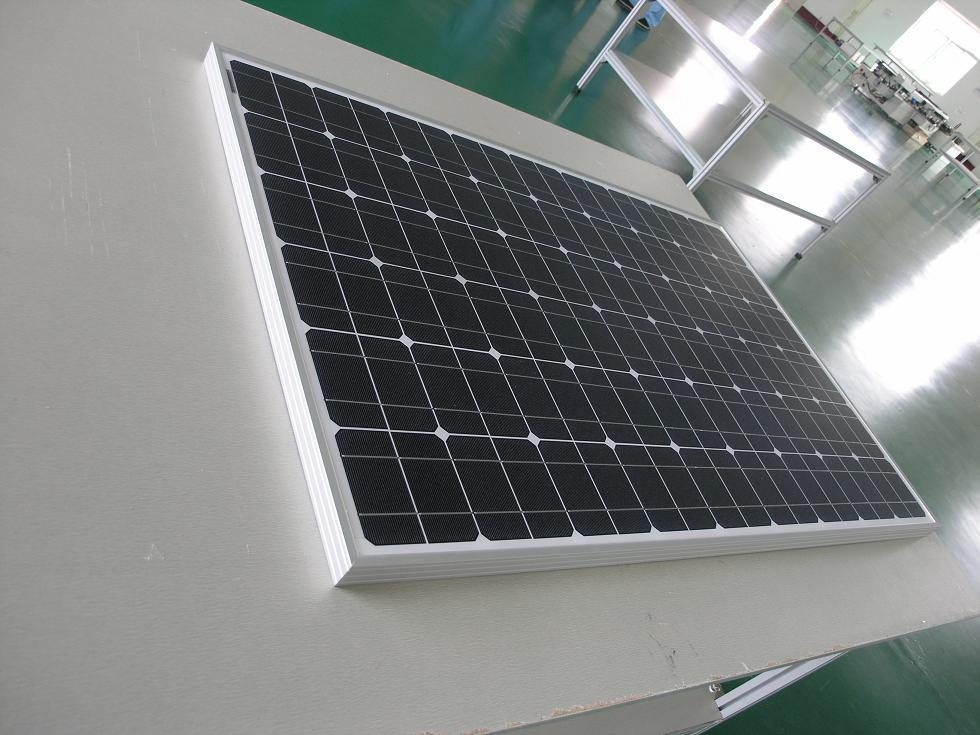 Mono Solar Panel 100W (CNSDPV-120S)