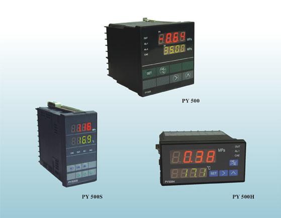 Digital Pressure Indicator (PY 500)