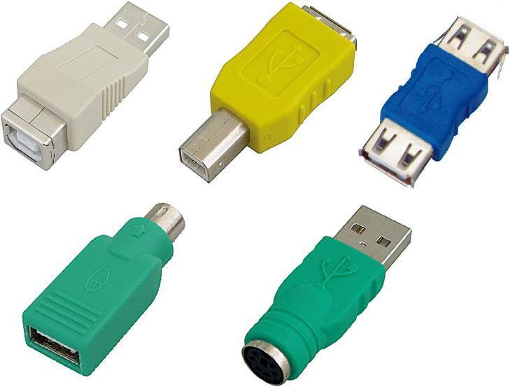 USB Adapter / Connector (AR22-AR29)