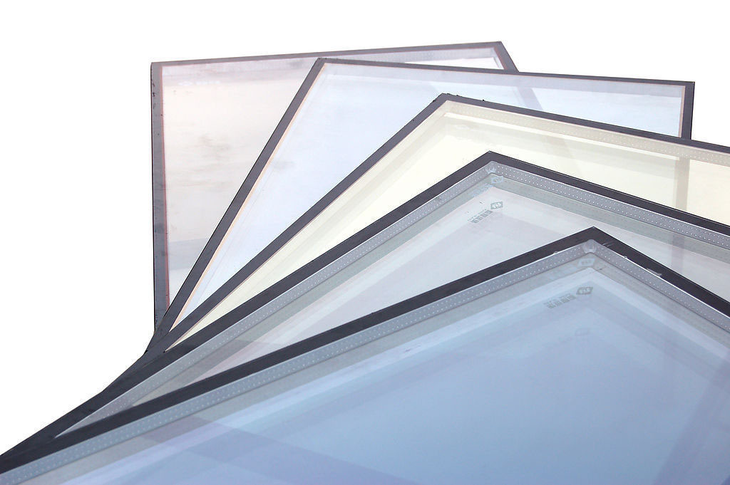 Glass windows double glazed windows glass thickness for Double glazed window glass