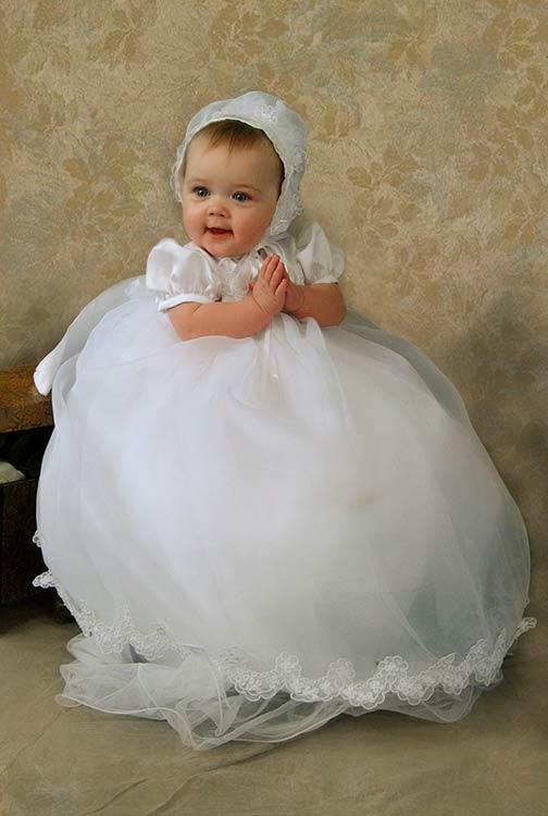 Baby Boy Christening Outfits Celebrate a monumental occasion with baby boy christening outfits. When suiting an infant up in these handsome picks, you'll also ensure he looks great as friends and family members take photographs to remember the event.
