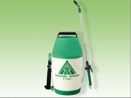 Garden Air 5L Pressure Sprayer 5L