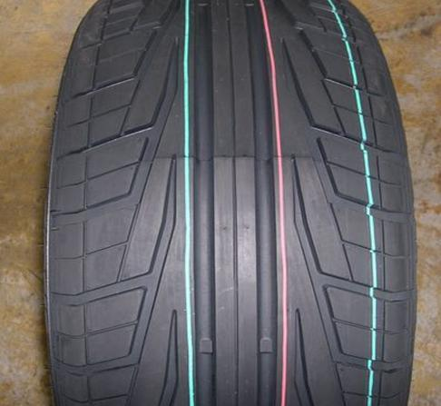 Passenger Car Tyre 165/70r13 Car Tyres with ISO High Quality