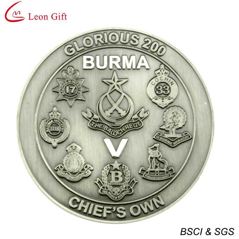 Wholesale USA Military Coin for Souvenir Gift (LM1070)