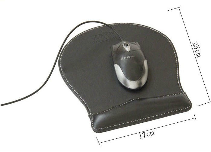 Durable Rubber Wrist Mouse Pads