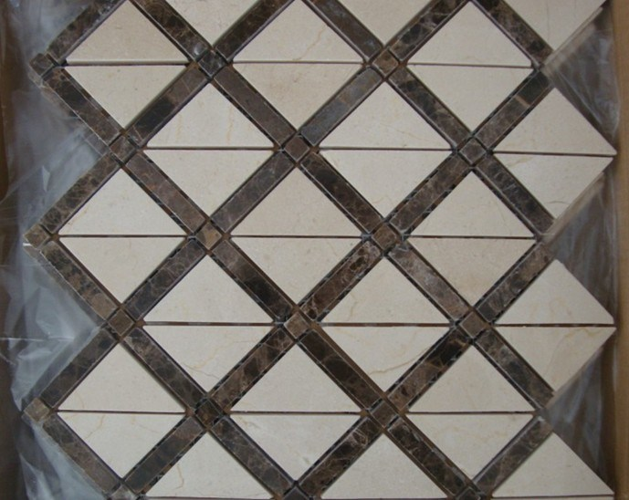 Mosaic Flooring Tiles China Mosaic Flooring Tile Pattern For Floor