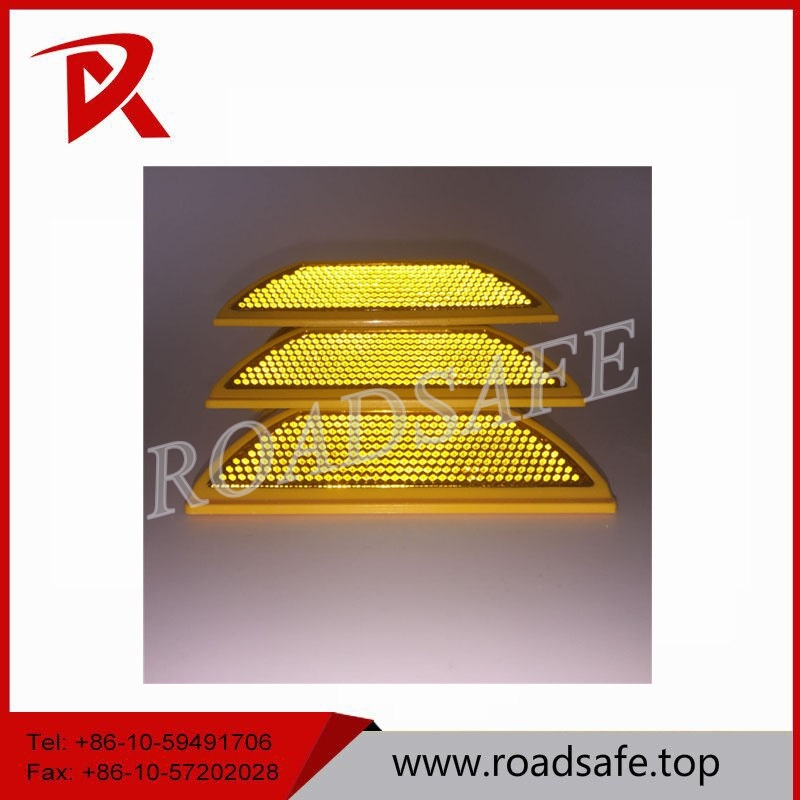 Two Reflective Sides Plastic Road Studs