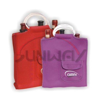 Neoprene Insulated Picnic Lunch Cooler Bag (BC0055)