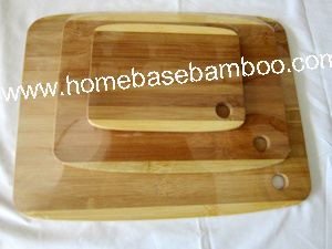 FDA, LFGB, Bamboo Chopping Cutting Board Fruit Board