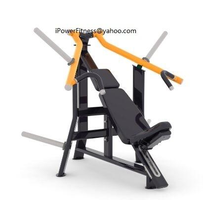 Shoulder Press, Inotec Shoulder Press, Incline Shoulder Press