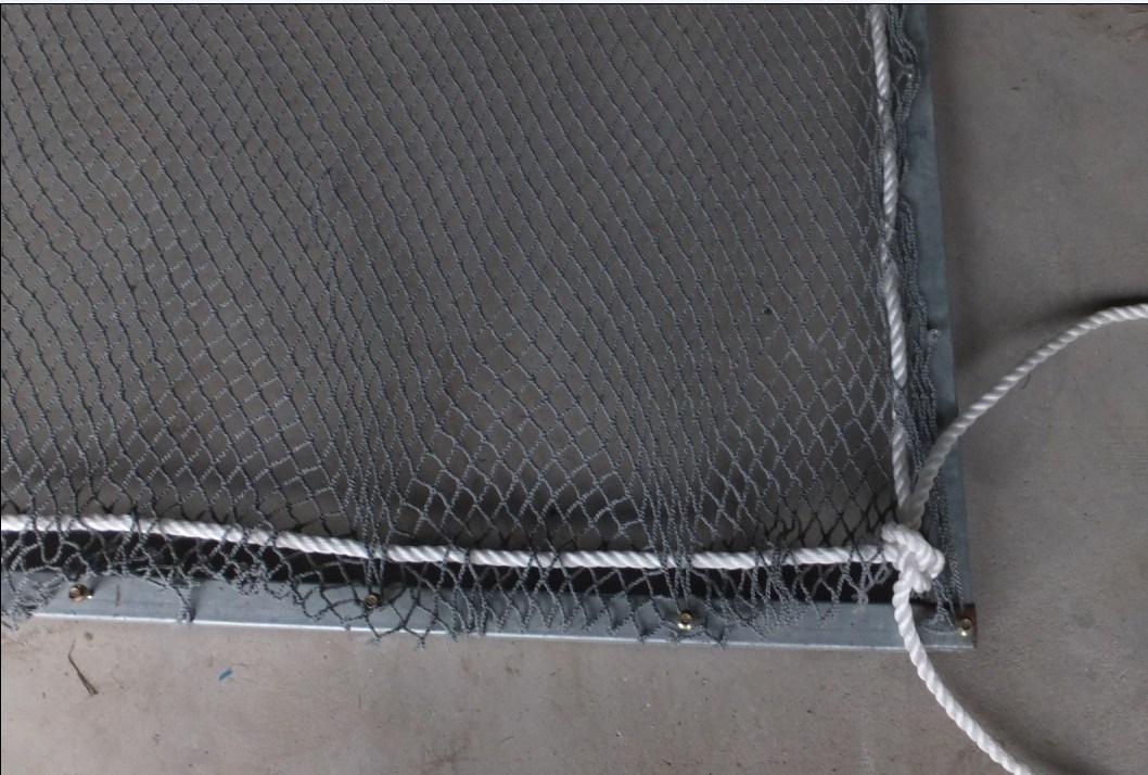 Fire Retardant Safety Net (SN070B-SN250B)