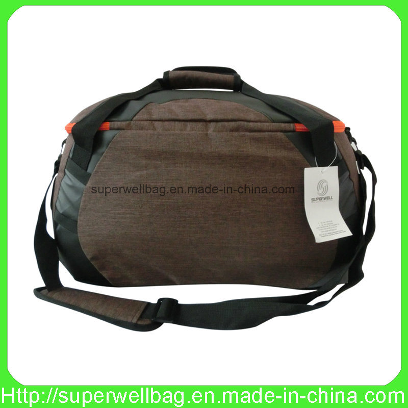 PU Duffel Travelling Outdoor Bag for Sports