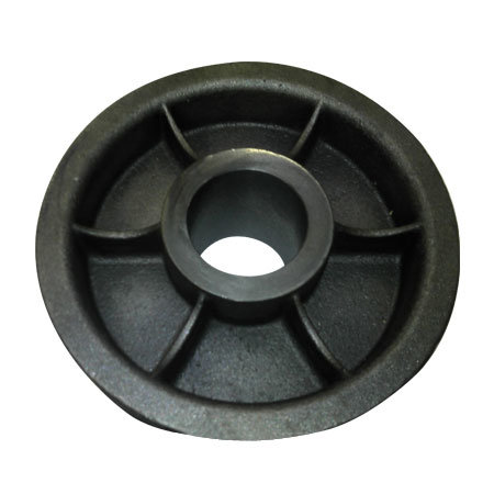 Customized CNC Machining Parts with Grey Iron
