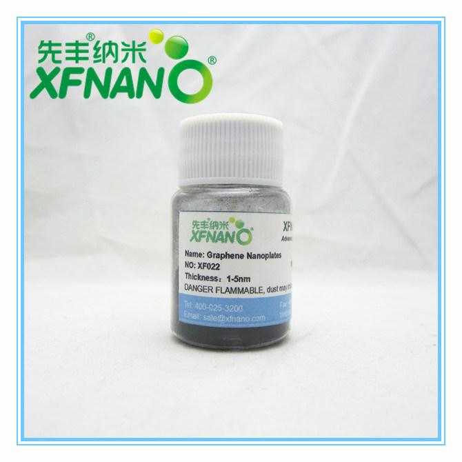 Graphene Nanoplate 3-5 Nm