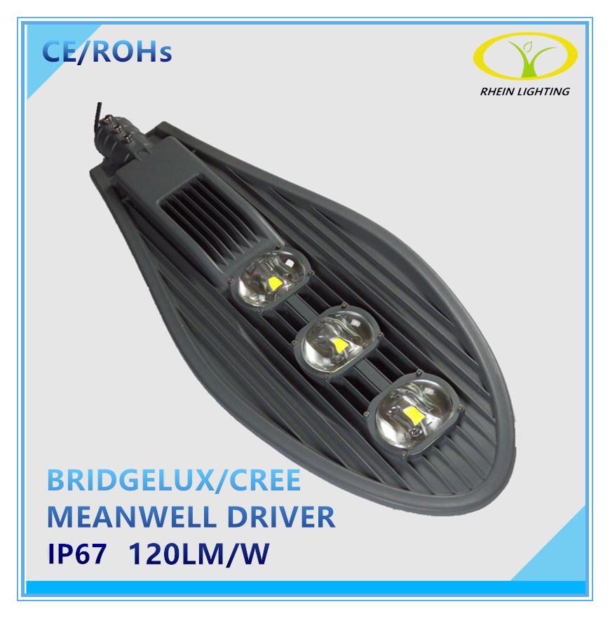 Hot Sales 30W 60W 100W 150W IP67 LED Street Lamp with 5 Years Warranty