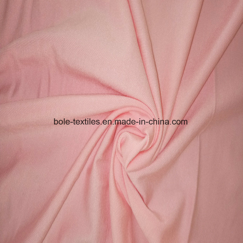 Knitting Fabric/Bamboo Fiber Knitted Fabric/Bamboo Fiber Cloth