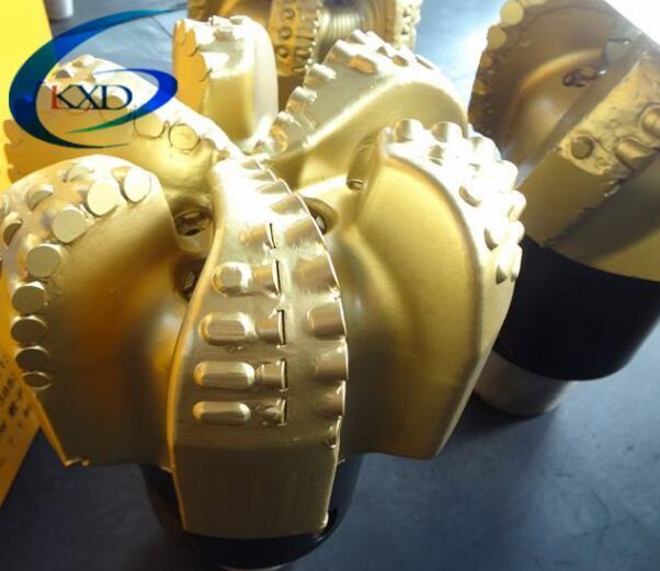 7 1/2′′ Matrix Body Steel Body PDC Bit in Stock