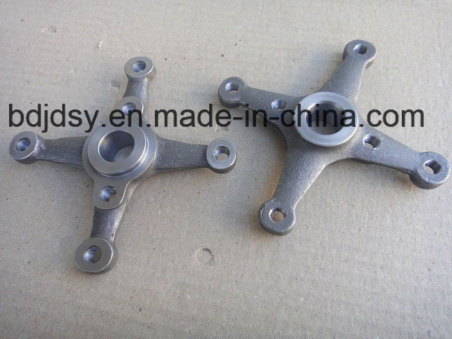 Forging Fixed Bracket Use for Car