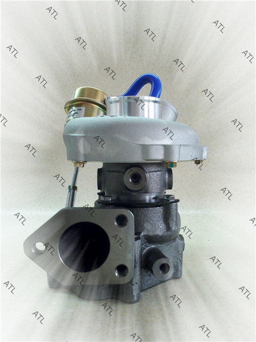 Gt1749s Turbocharger for Hyundai 715843-5001s 2820042600