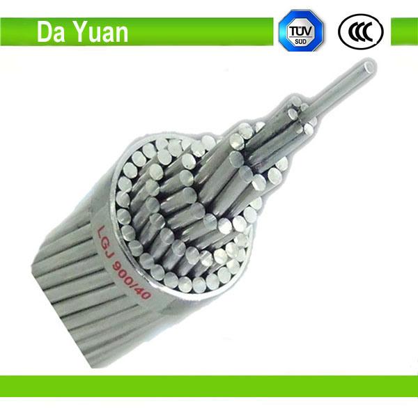 Aluminum Conductor Steel Reinforced ACSR Conductor Henan