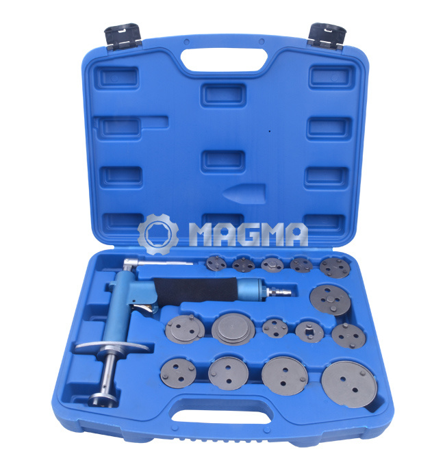 Air Brake Caliper Piston Compressor Set-Repair Tool (MG50065A)