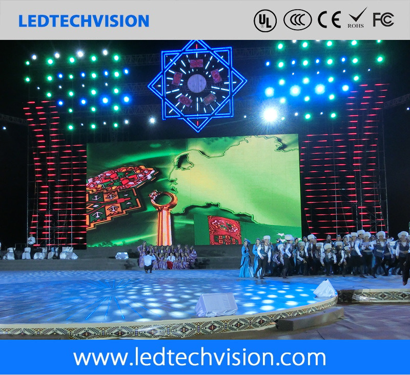 P10mm Outdoor Advertising LED Display (P10mm DIP/P10mm SMD3535)