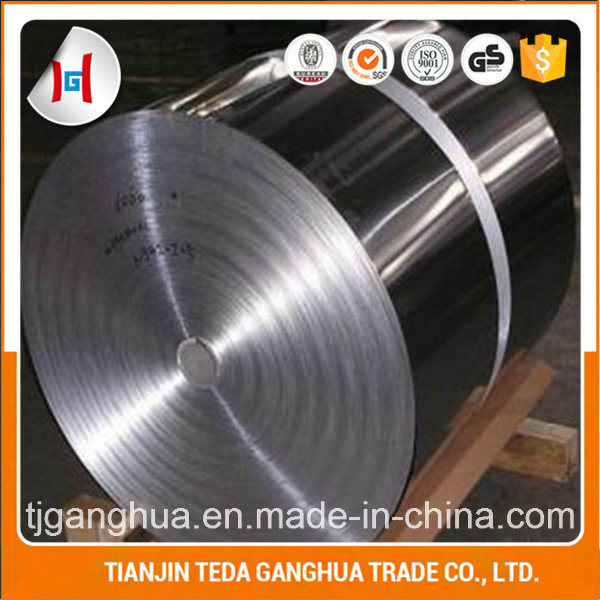 304 Stainless Steel Coil Price Cold Rolled