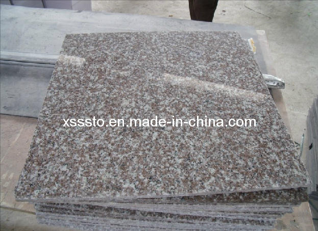 Cheap Prices G664 Granite Tiles/Slabs for Flooring