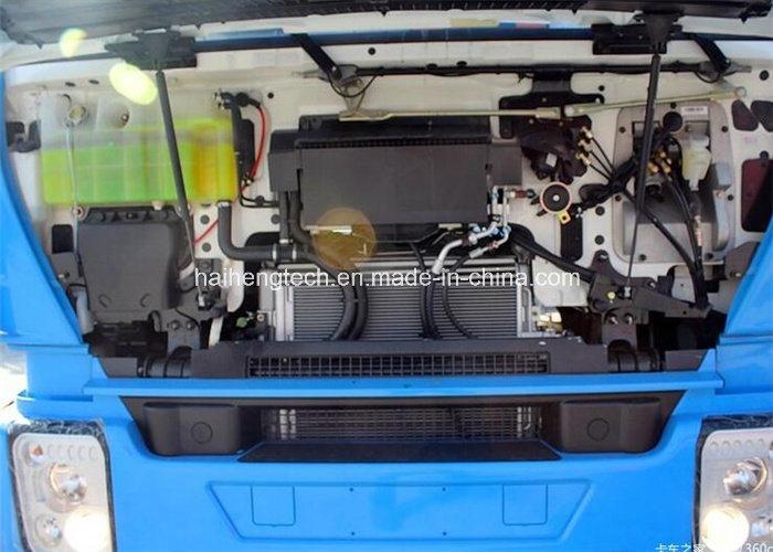 High Quality Saic Iveco Hongyan M100 290HP 4X2 Tractor Head /Truck Head / Trailer Head /Tractor Truck Euro 4 on Sale