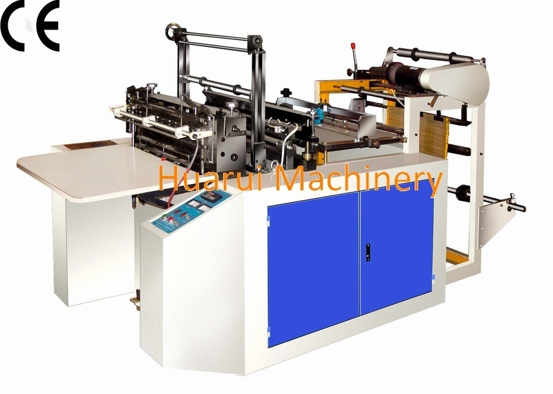 Ldf-Bag Making Machine