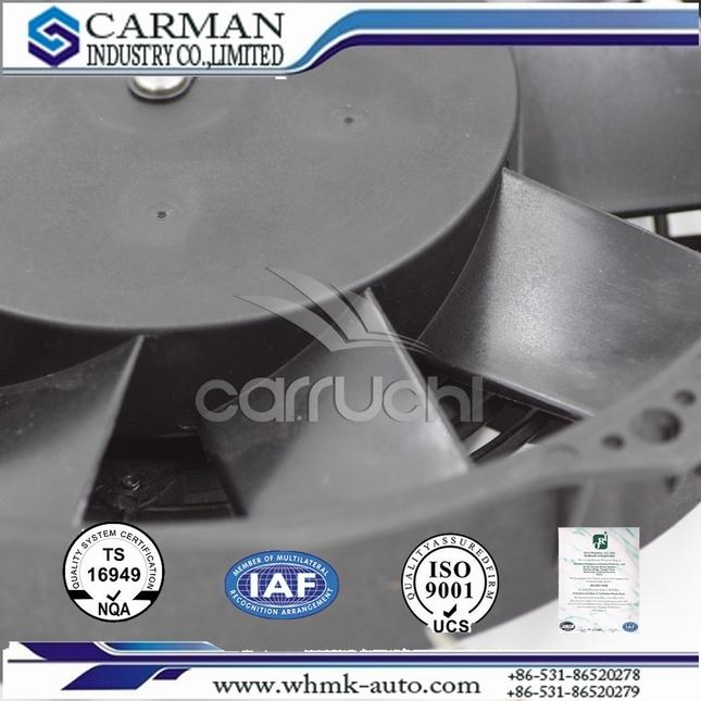 Eletric Fan Air Cooler Industrial Fan DC Motor Blower