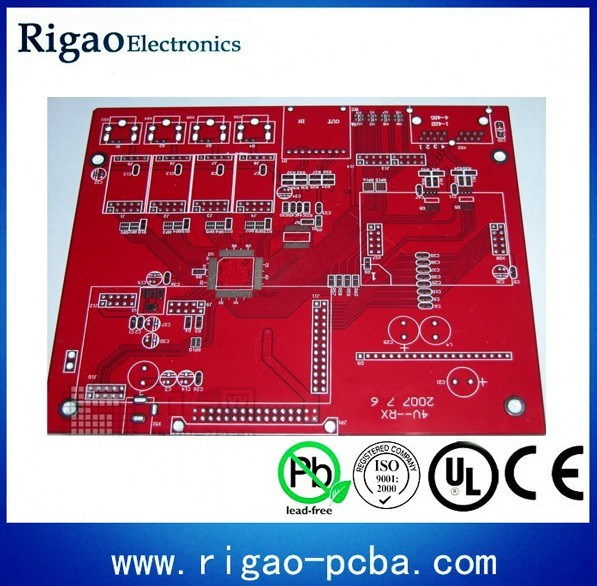 Professional and Quality Guaranteed PCB&PCBA -Electronics Manufacturing Servicer&ODM for Customized IP Telephones, SIP Ser