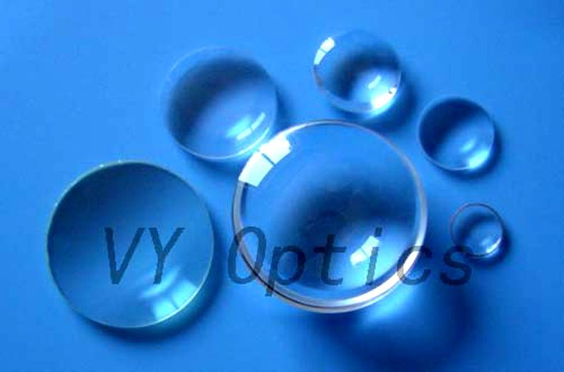 Optical N-Bk7 Aspherical Lens with Ar Coating From China