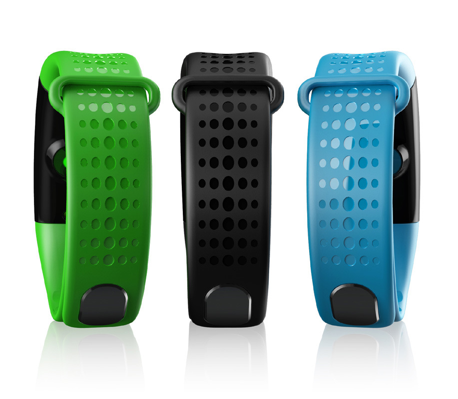 Bood Oxygen Heart Rate Monitor