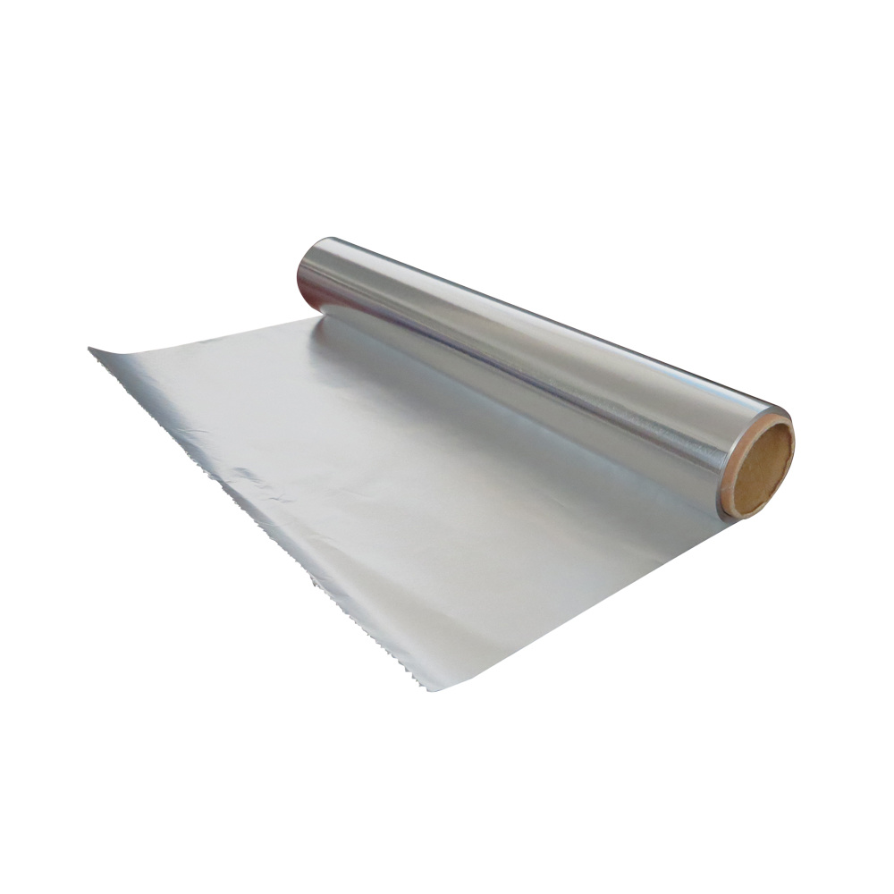 Burger Aluminum Foil Wrapping Paper