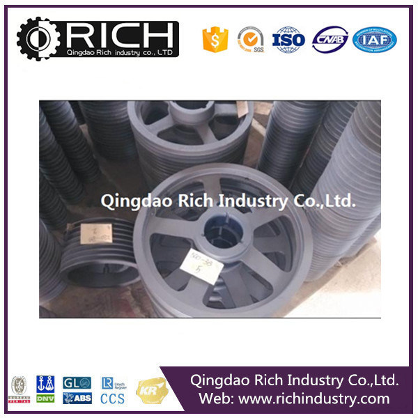 Sand Casting Wrought Iron Wheels/Wrought Iron/Cast Part/Alloy Wheel Part