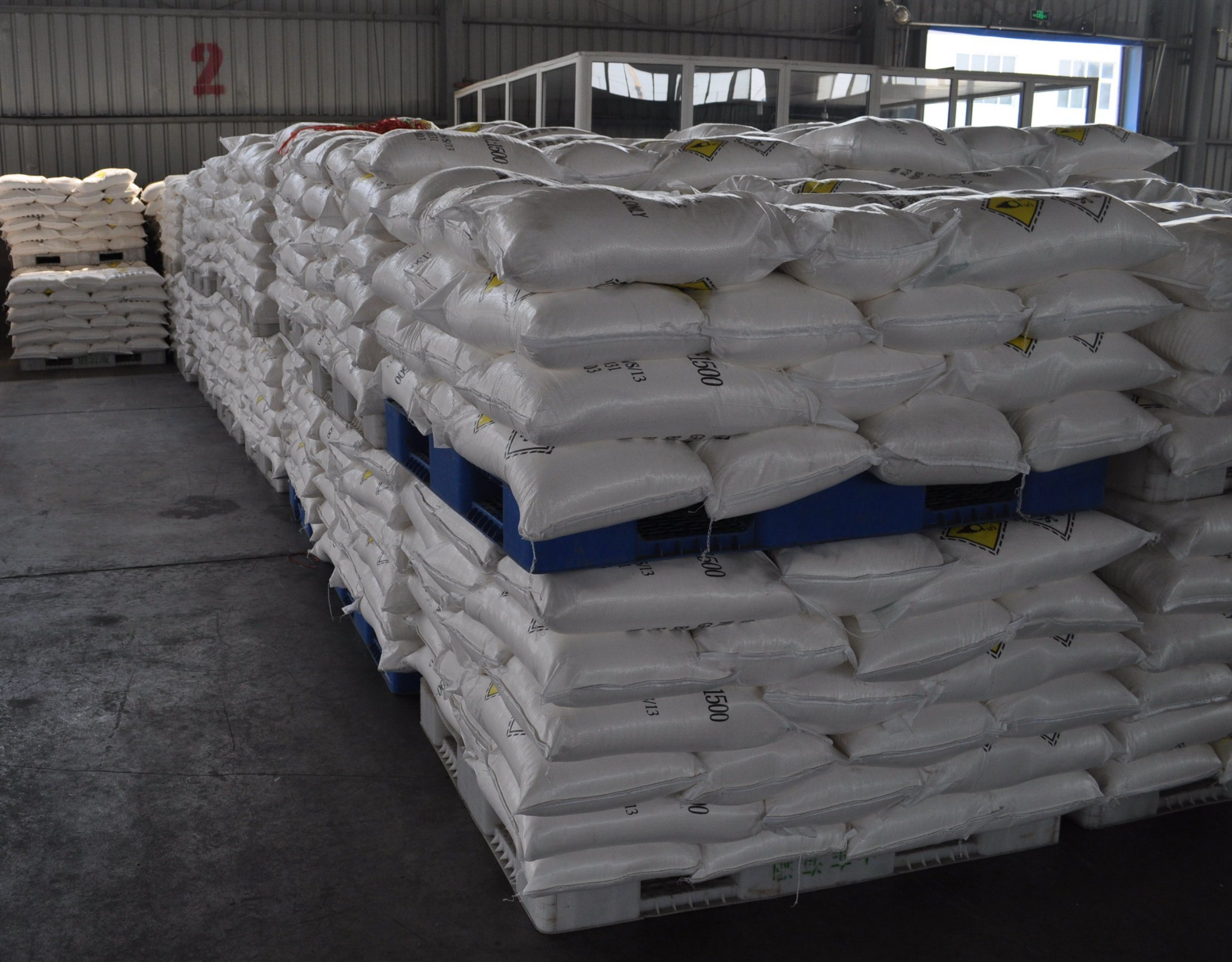 Sodium Nitrate / Nitrate / Industrial Sodium Nitrate / Fertilizer Sodium Nitrate / Nitrogen Fetilizer