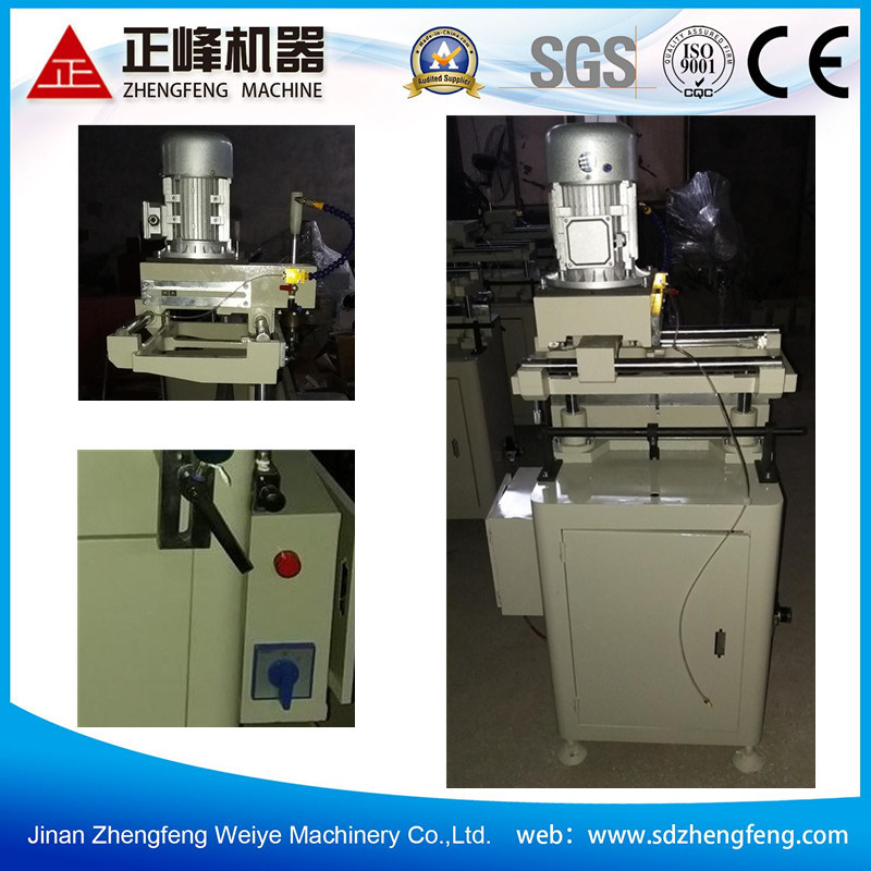 Aluminum Profile Copying Routing Machines