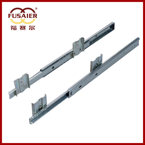 Fusaier 27mm Adjustable Keyboard Furniture Hardware Slides