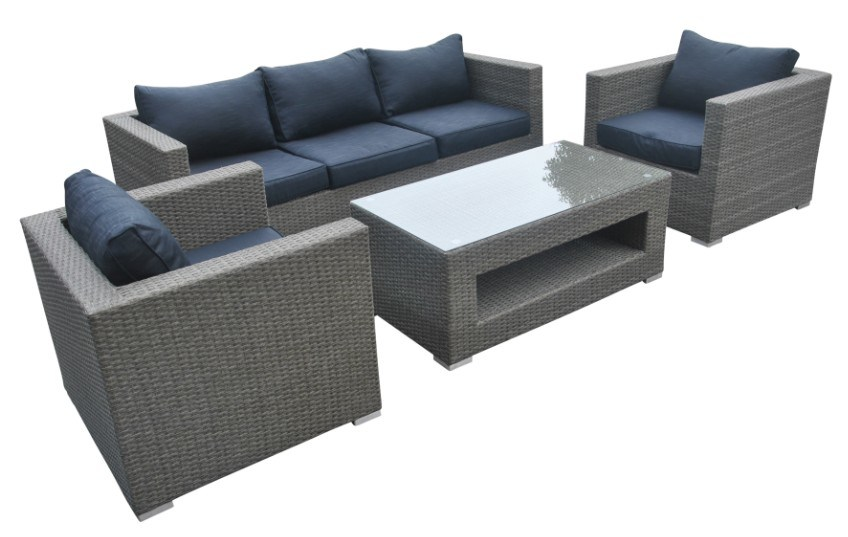 Wicker Sofa Set (RSS-023)