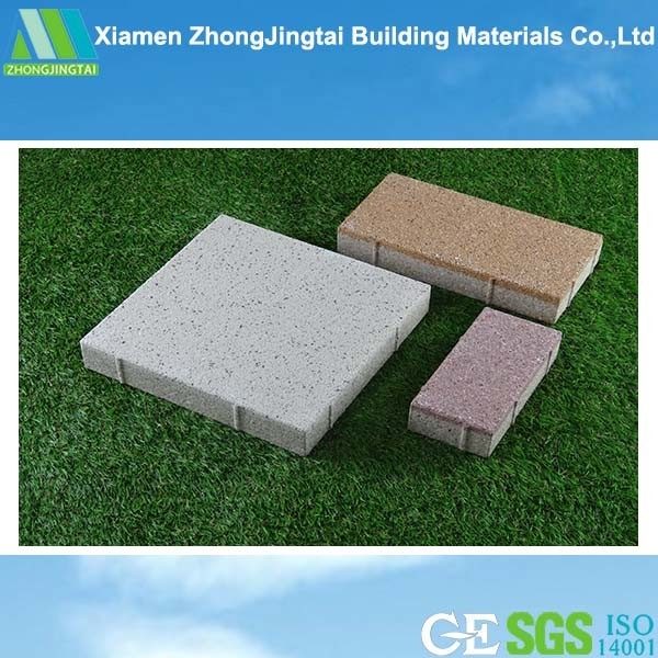 Porcelain Floor Tile/Building Materials/ Ceramic Tile (300X300, 200X200mm)