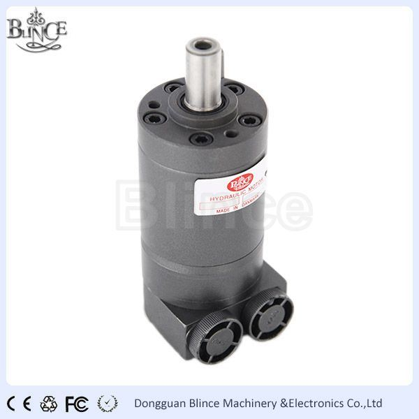 Blince Bmm20/Omm20 Hydraulic Motor for Hydraulic Tapping Machine