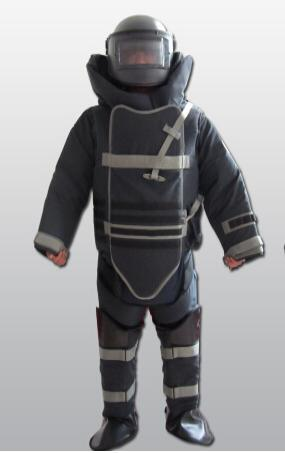 Military Ware Diposal Suit at Good Protection