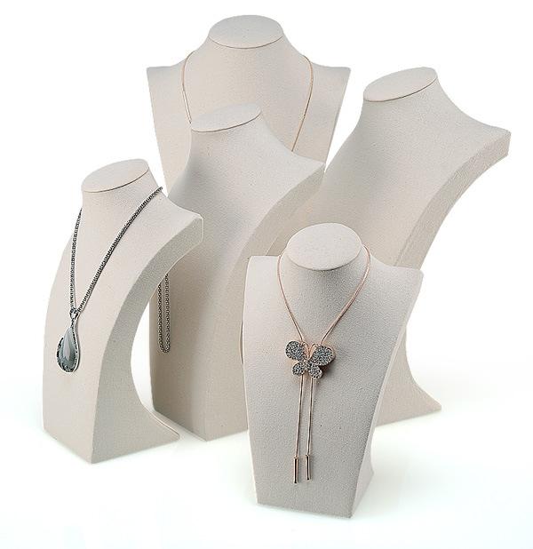 Display Model Velvet Jewelry Display Stand Manufacturer Indoor Wood Exhibition Stand (Ys66)
