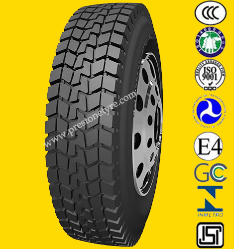Light Truck Tire, Truck Tire, TBR (245/70R19.5 265/70R19.5 285/70R19.5)