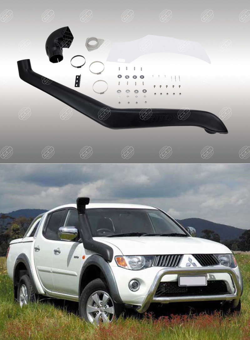 4X4 off-Road Snorkel for Mitsubishi Triton Ml Series