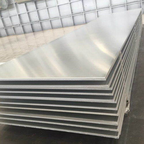 5052 Alloy Aluminium Coil/Plate for Mould Building Construction Used