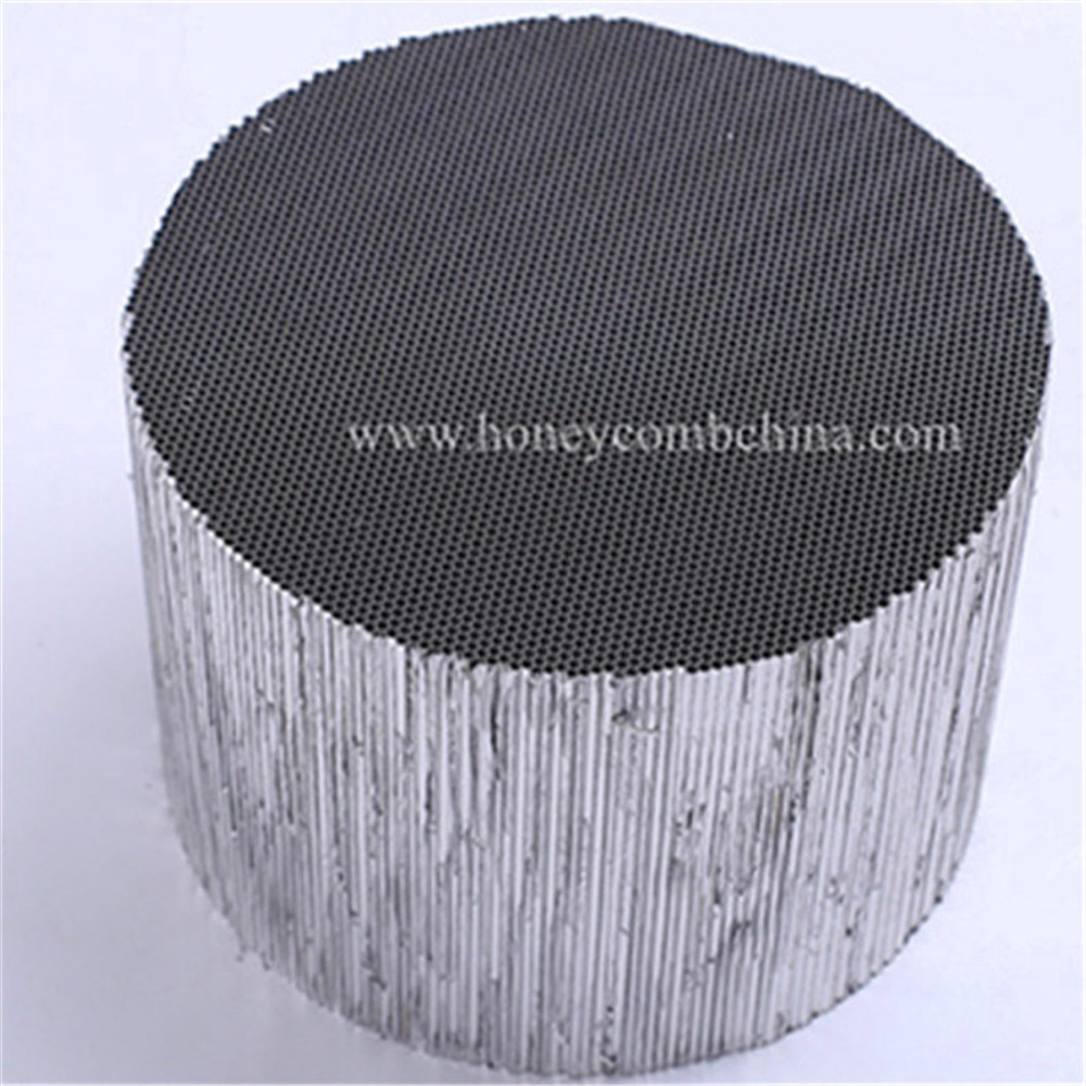 Customized Aluminium Honeycomb Core (HR611)